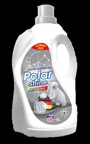 Гель для прання Polar Shine Universal 5 л